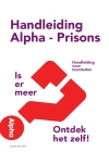 Productafbeelding Handleiding Alpha - Prisons