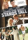 Productafbeelding When the game stands tall