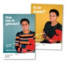 Productafbeelding Alpha - Youth posters A3 (10 stuks)