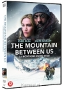 Productafbeelding The Mountain Between Us