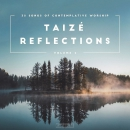 Productafbeelding Taize reflections (Vol. 2)
