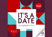 Productafbeelding It's a date